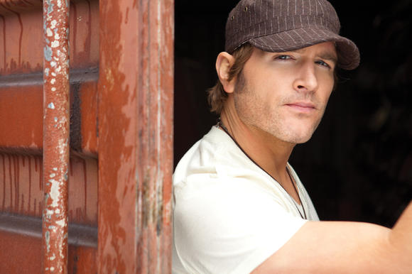 Country singer Jerrod Niemann will headline Winterblast at Hampton Coliseum.