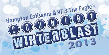 Winterblast returns Jan. 26, 2013.