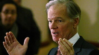 Is Tom Foley One of the Republican Losers of the 2012 Election?