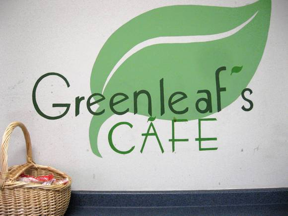 Greenleaf's Cafe