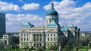Report backs simpler Indiana local tax system