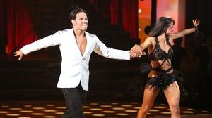 'Dancing with the Stars' recap: Three's Company on the Dance Floor