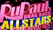 RuPaul's Drag Race All Stars goes to the girl (groups)