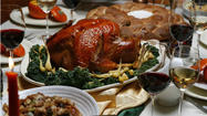 2012 Thanksgiving Guide
