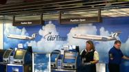 Holiday travel picks up amid airline changes