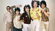 A New HBO Documentary About the Rise of The Rolling Stones