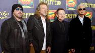 Led Zeppelin songs to fuel NBC series 'Revolution'