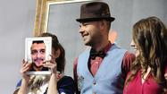 Pasion Vega, JotDog join Latin Grammys pre-telecast ceremony