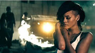 Rihanna talks Chris Brown and Drake in new GQ interview