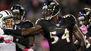 A pair of former Baltimore Ravens have tried out for NFL teams.