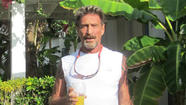 Authorities in Belize are trying to find and talk to Internet antivirus pioneer John McAfee about a fatal shooting in the Central American nation, a police spokesman said Monday.