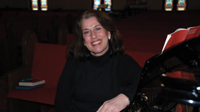 Melissa Kaim