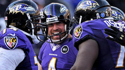 Read and react: Tackling five opinions on the Ravens