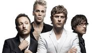 Universal Studios: Matchbox Twenty set for Mardi Gras 2013