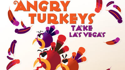 'Angry Turkeys' at Seminole Classic