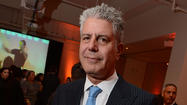 "When Anthony Bourdain brings his Guts & Glory tour to the <a href=""http://findlocal.baltimoresun.com/downtown/performing-arts/touring-shows/hippodrome-theatre-at-the-france-merrick-performing-arts-center-baltimore-theater"">Hippodrome</a> on Saturday, it will be a return engagement for the notoriously opinionated ""chef-at-large""."