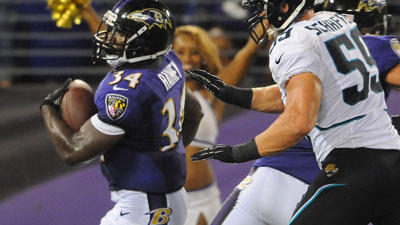 Ravens sign CB Chris Johnson, place Bobby Rainey on injured res…