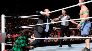 Steve Austin, Chris Jericho and other WWE superstars weigh in on Paul Heyman's fake heart attack on Raw