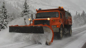 County Road Commissions Gear Up For Winter