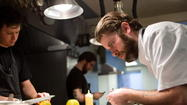 Michelin Chicago Guide 2013: Alinea, L2O, Graham Elliot grab top honors