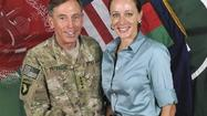 "David Petraeus ghost-writer""dumbfounded"" by Broadwell affair"