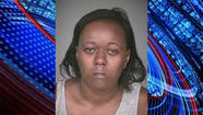 Police: Mom showed no remorse after leaving 1-year-old in cold car