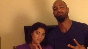 Former Huskies star Jerramy Stevens not charged in alleged Hope Solo assault
