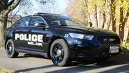 New Bel Air police cars hit the streets