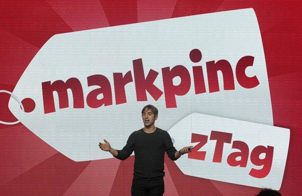 Zynga CEO Mark Pincus has promoted a new team of senior executives.