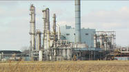 South Bend ethanol plant files for bankruptcy