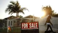 Southern California housing market gains in October