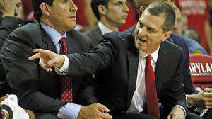 Terps' recruiting momentum continues with Mark Turgeon's second class