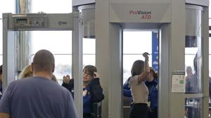 Quiz: Test your knowledge about airport security