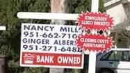 Foreclosure in Moreno Valley