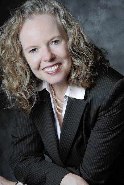 Brenda Barnes of KUSC radio.