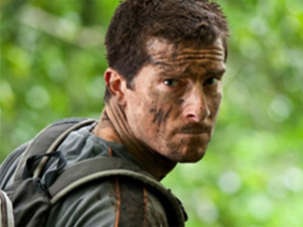 Bear Grylls and NBC are teaming up for an adventure reality series.