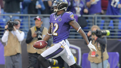 Five Ravens stats that stand out: Week 11