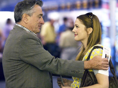 "Film Tax Credits: $7,203,312.70<br> Production: Major motion picture ""Everybody's Fine""<br> Year released: 2009<br> Locations: Danbury, Fairfield, Hartford, New Haven, Stamford<br> Stars: Robert De Niro, Drew Barrymore, Kate Beckinsale, Sam Rockwell<br><br> Caption: Robert DeNiro, left and Drew Barrymore star in ""Everybody's Fine."""