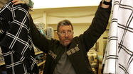 Philippe Starck goes shopping at Big Lots