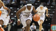 SPRINGFIELD -- The Missouri State Lady Bears pushed 22nd-ranked Oklahoma State to the final seconds Tuesday in their season opener at JQH Arena before falling 74-71 to the Cowgirls (2-0).