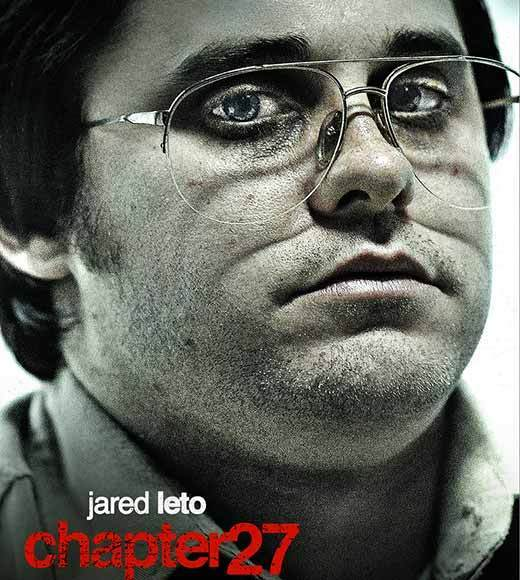 "Leto gained 67 pounds to play Mark Chapman, the man who killed John Lennon, in ""Chapter 27."" He told the LA Times that by the end of filming, he could no longer walk to the set."
