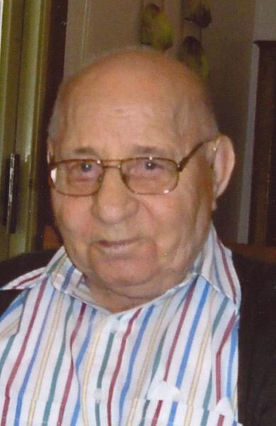 Edgar D. Wipf