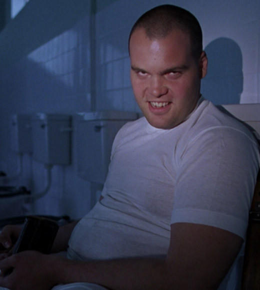 "The star gained 70 pounds for his role in ""Full Metal Jacket."""