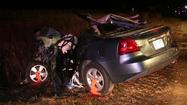 SW Mich. man pleads guilty to drunk driving crash that killed 3