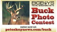 Petoskey News-Review Buck Contest