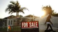 Southern California home sales rise