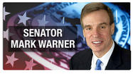 A new poll of Virginia voters suggests that if Democratic Sen. Mark Warner seeks an encore term as governor, he'd dominate the field. But if he stays put, it's anybody's game.