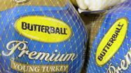 Butterball again accused of Thanksgiving turkey abuse