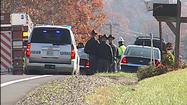 UPDATE: Virginia State Police identify two teens killed in Bedford County wreck