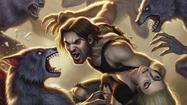 'Fables': Bill Willingham lets 'Werewolves' loose, plots a con